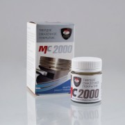 MC2000 Solid Grease Wear-Resistant Coating Ensures Fuel Saving 20g
